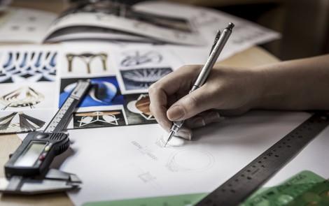 Meet the designer: Siobhan Maher, Domino Jewellery