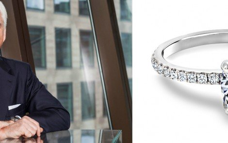 In Conversation With: Forevermark CEO and Diamond Producers Association chairman, Stephen Lussier