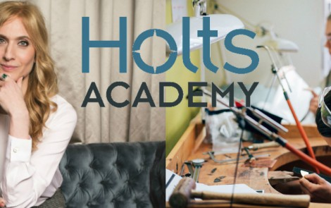 Holts Academy teams with Claire Adler for Media Masterclass at IJL 2016