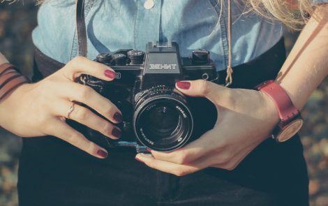 5 Of The Best Royalty Free Image Websites