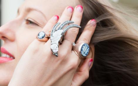 Meet Jewellery Influencer and GEMOLOGUE Founder Liza Urla
