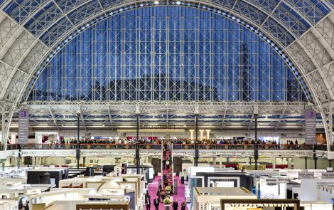 Countdown to IJL 2017: What's New at Olympia This Year?