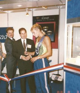 Colorado show sharon davis 1989