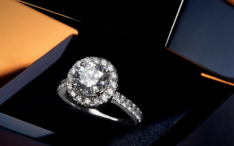 77 Diamonds Engagement Ring Blog Post In Conversation With