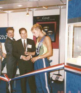 Colorado show sharon davis 1989