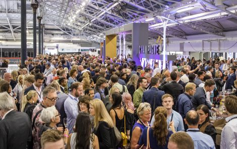Successful IJL 2017 closes with Insignety named as 'Exhibitor of the Year'