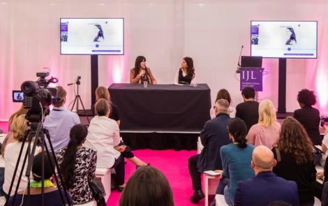 IJL Talks Podcast: Sharpen your Digital Skills with Katerina Perez