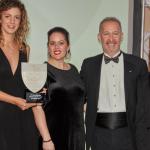TH March Winning NAJ Award 2017