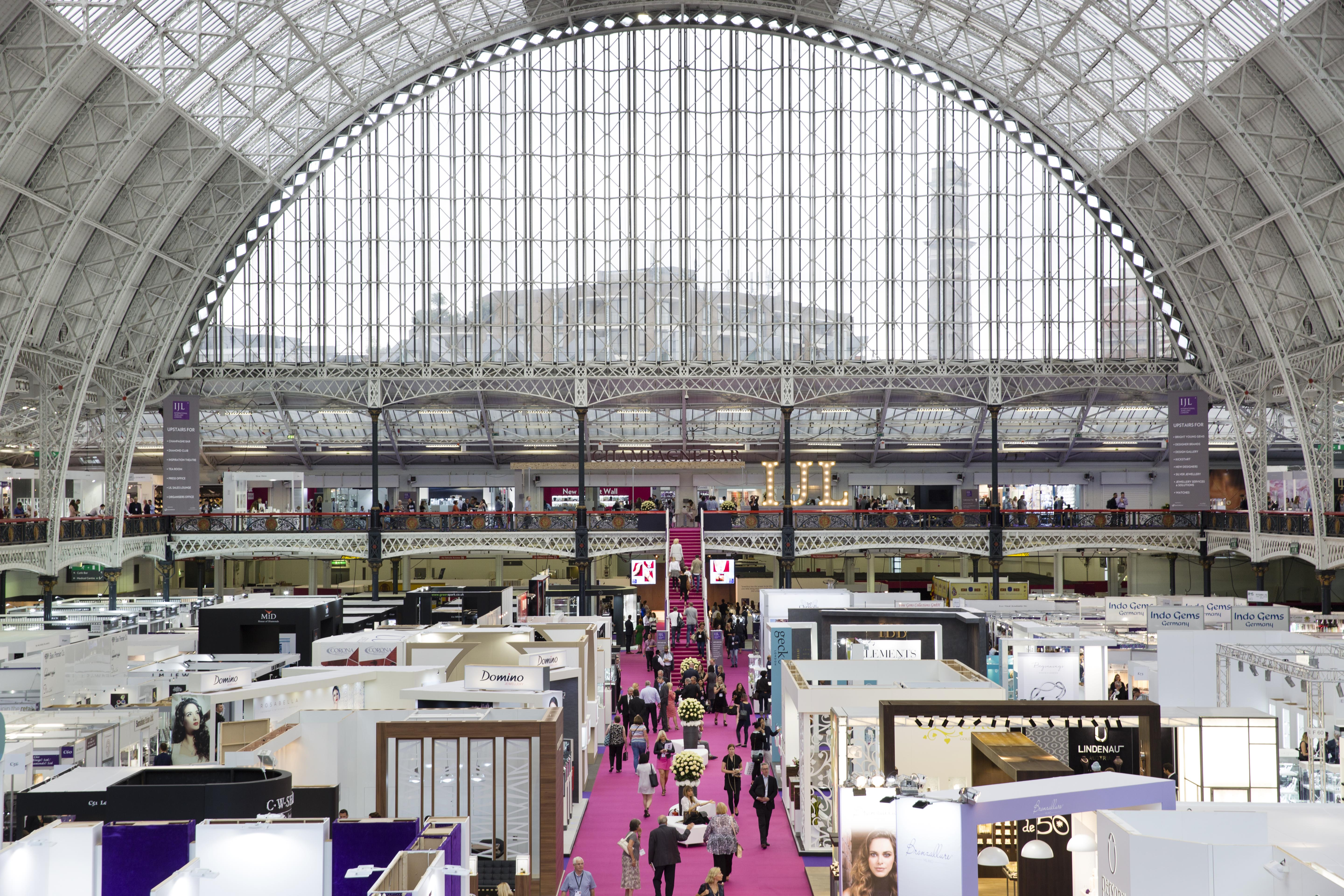 IJL 2017 Launch New Exhibitor Support Programme with Summer Masterclass