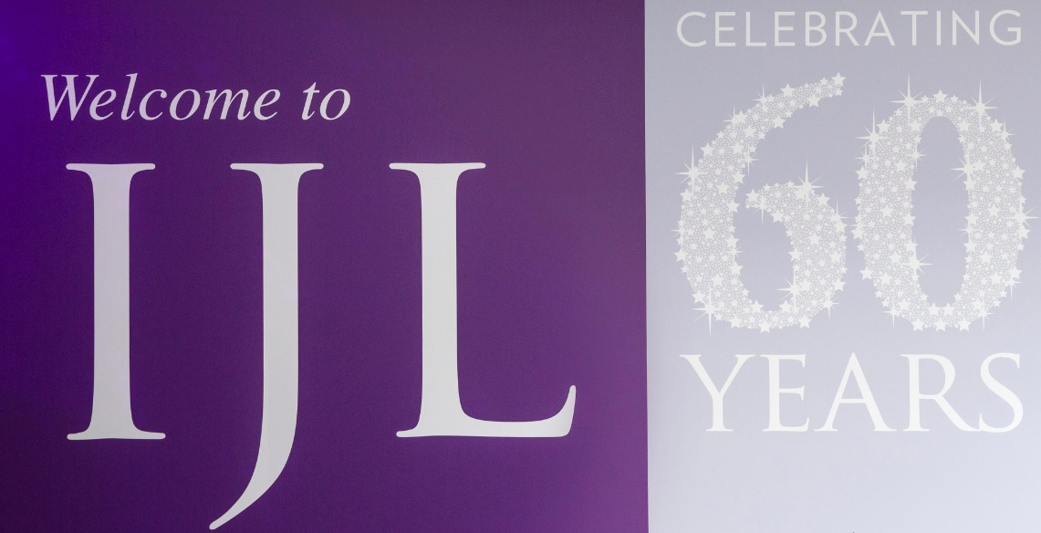 IJL has seen huge expansion and innovation 60 years on