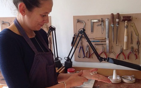 Sarah Kitley-Spencer, Marketing Manager of IJL, spends a day in the life of……