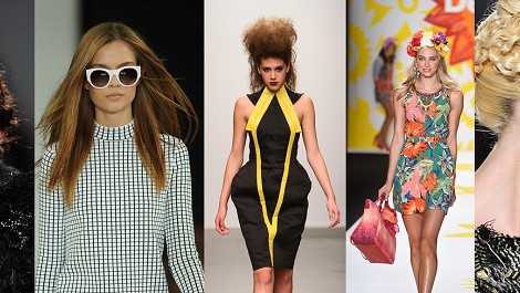 Jewellery Trends AW2015 IJL Catwalk Report
