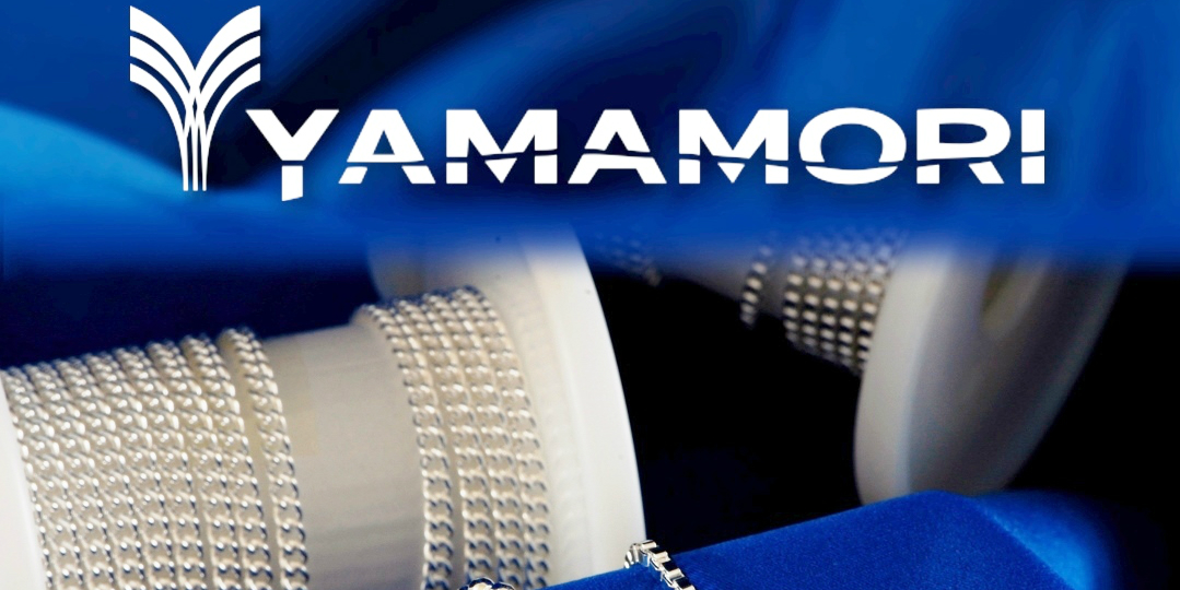 Japanese chain specialist Yamamori Co Ltd talks exhibiting at IJL 2016
