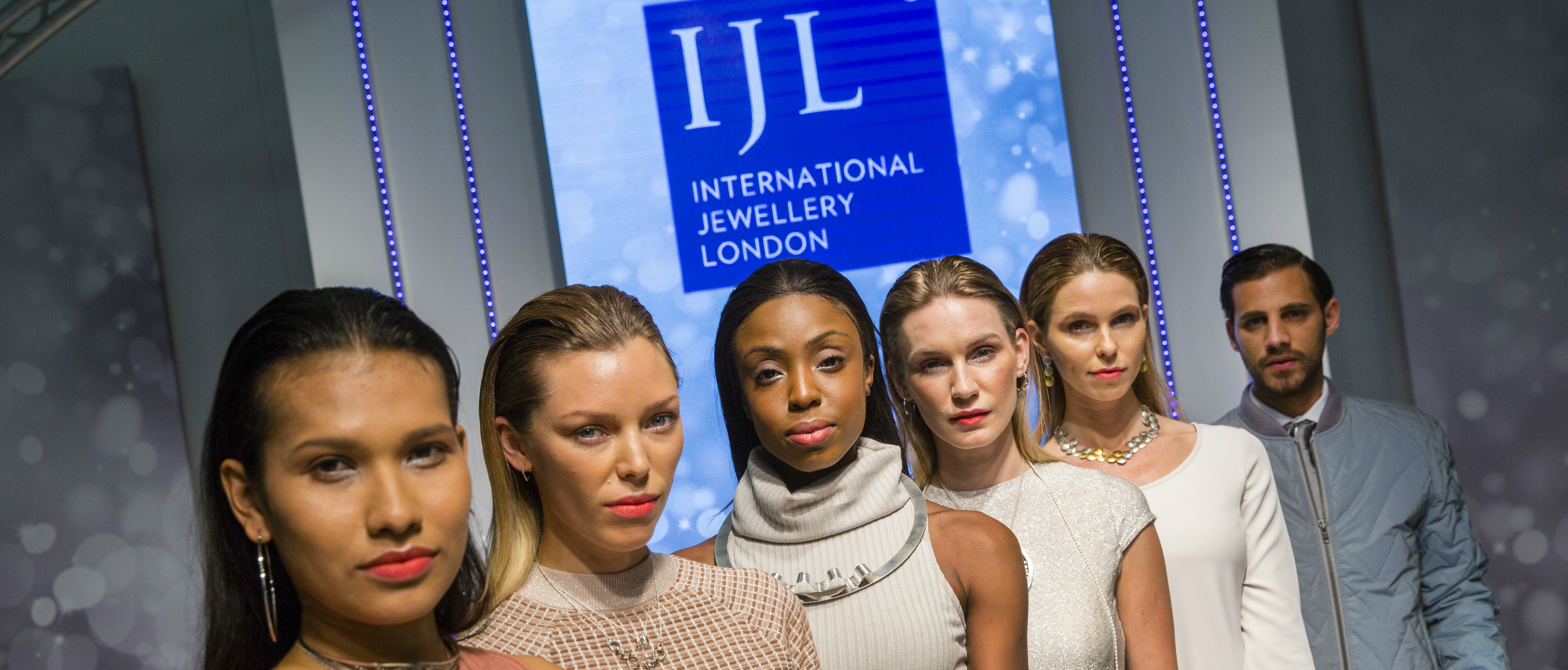 IJL Trend Report: The essential themes that will shape jewellery in SS17