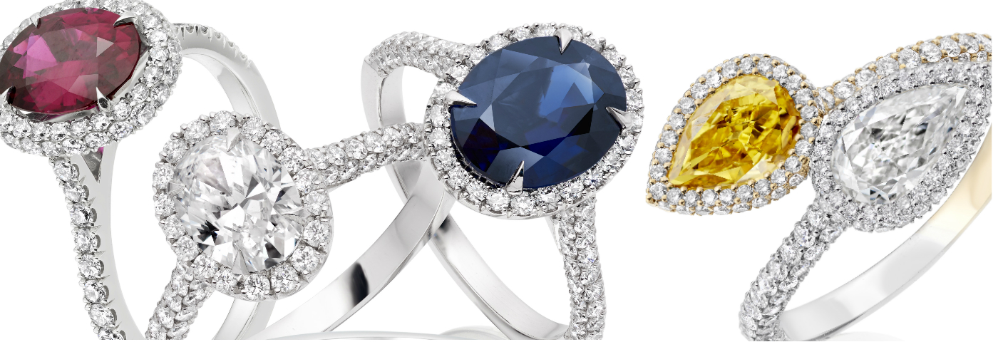 First look: Charles Green to unveil diamond and gemstone 'Wonders' at IJL