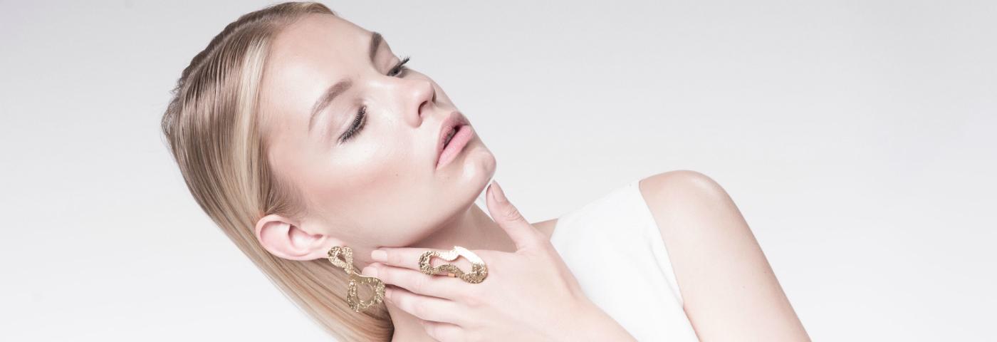 KickStart 2016: Meet emerging jewellery designer Marina Skia
