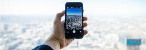 Instagram advertising social media marketing Warren Knight
