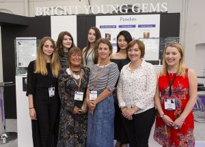 Bright Young Gems IJL 2016