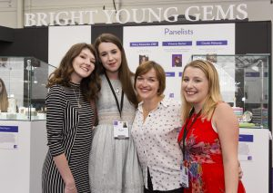 International Jewellery London Bright Young Gems