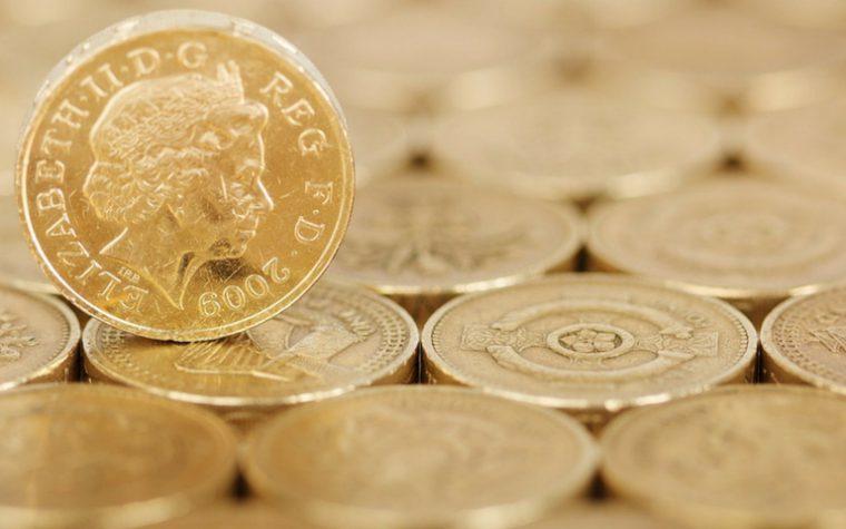 Gold prices in 2017 Trump era pound sterling