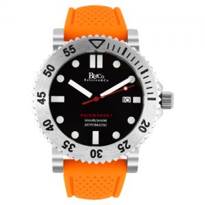 Bateren & Co Watches IJL 2017 New Exhibitor