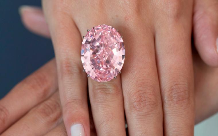 Pink Star Sothebys market update IJL Insider Blog