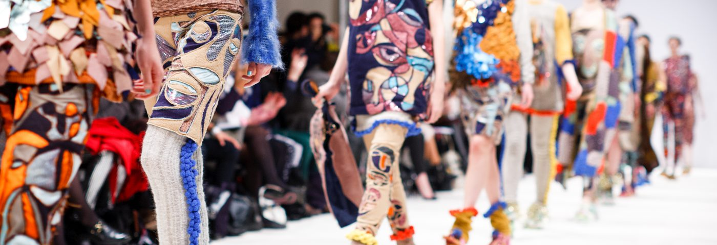Unveiling Future Trends – Discover the latest SS18 Trends