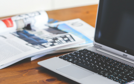 What You Need to Know About Working With the B2B Trade Press