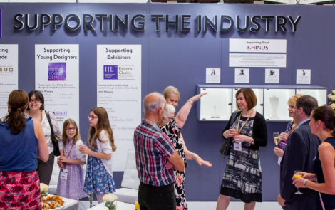 Discover What's On in the Skills Lab at IJL 2017