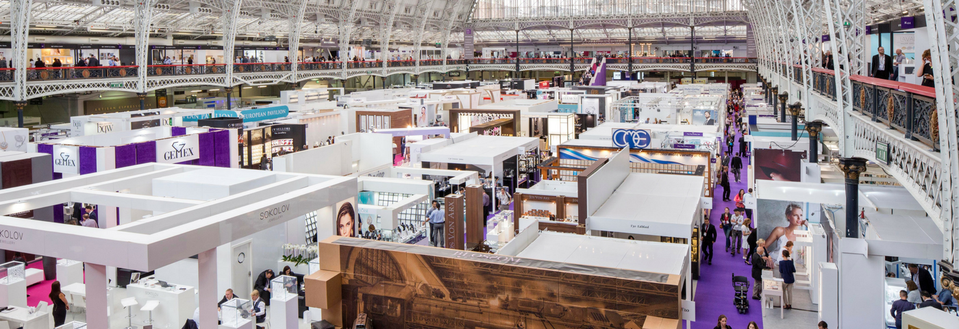 Award Winning Designer Brands Take Centre Stage at IJL 2017