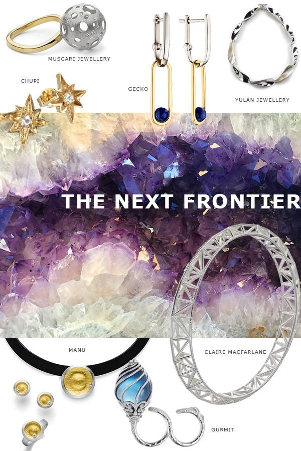 The Next Frontier IJL 2018 jewellery trend