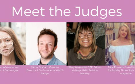 IJL Reveal New VIP Judging Line-Up for BRIGHT YOUNG GEMS 2018