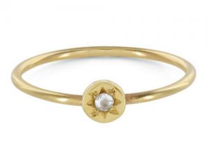 Ellie Air Jewellery Signature Ring