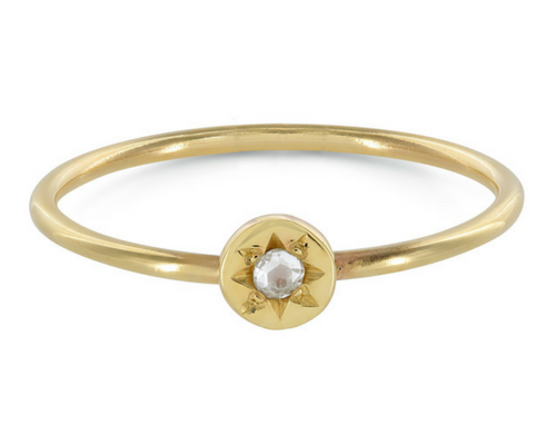 Ellie Air Jewellery Signature Ring