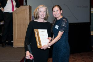 Gold Award for Precious Jewellery; Sonia Cheadle London