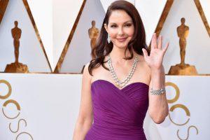 Ashley Judd in Bulgari (Image Credit: Getty Images)