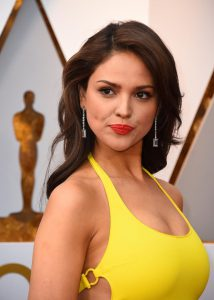 Eiza Gonzalez in Chopard (Image Credit: Getty Images)