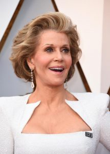 Jane Fonda Chopard