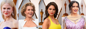 Oscars 2018 Red Carpet Recap