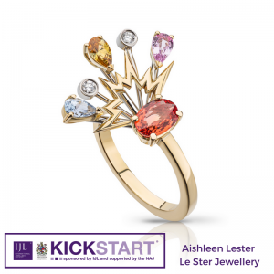 Aishleen Lester, Le Ster Jewellery