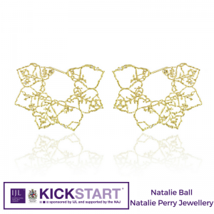 Natalie Ball, Natalie Perry Jewellery