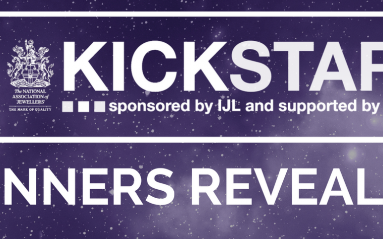 Kickstart Winners Revealed