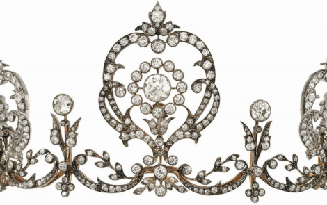 Investment Jewellery in the Spotlight at London Auctions