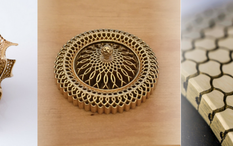 Precious Metal 3D Printing System to Impress at IJL 2018