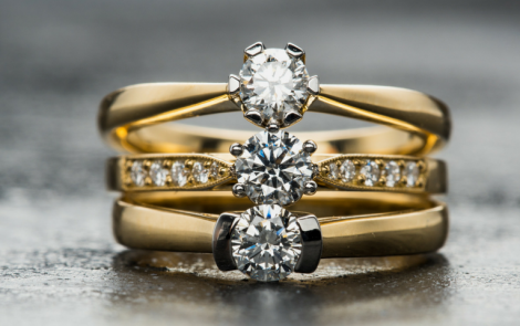 Opportunities Abound for UK Jewellers as Gold Price Falls