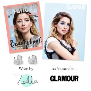 Glamour Spring Zoella 2018 B