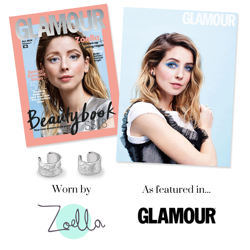 Glamour Spring Zoella 2018 B
