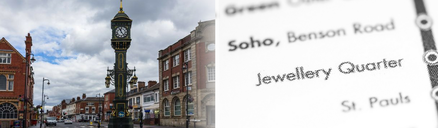 IJL to Shine a Spotlight on Birmingham's Jewellery Quarter