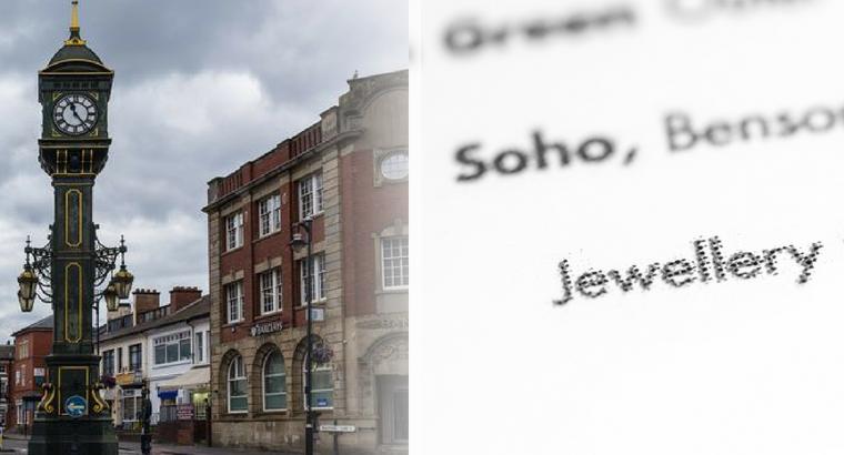 Birmingham's Jewellery Quarter comes to IJL