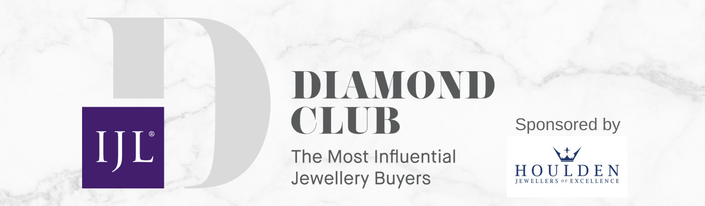 IJL Welcomes More Diamond Club Buyers – Up 23% For 2018